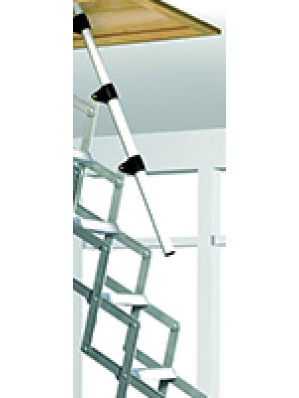 Exclusive Makaslı Merdiven